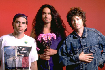 Meat Puppets - Videos and Albums - VinylWorld
