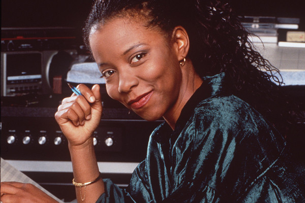 Patrice Rushen - Videos and Albums - VinylWorld