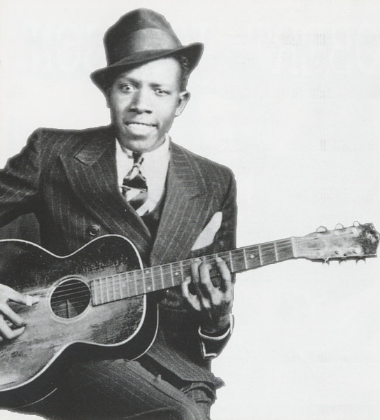Robert Johnson - Videos and Albums - VinylWorld