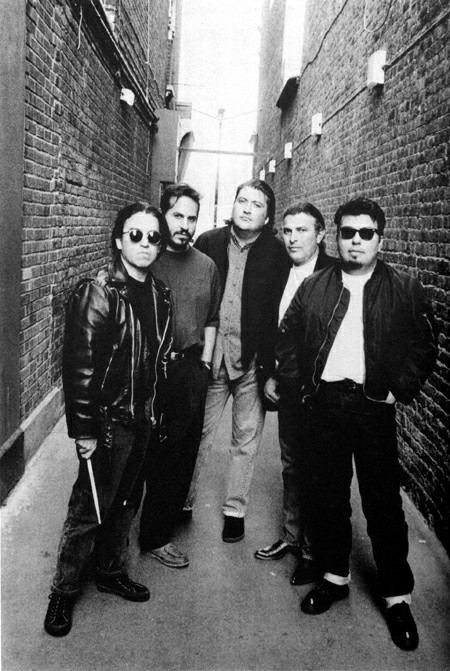 Los Lobos - Videos and Albums - VinylWorld