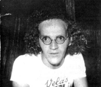 Marconi Notaro - Videos and Albums - VinylWorld