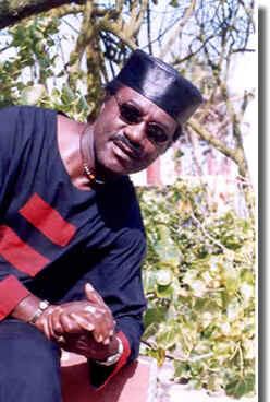 Gyedu Blay Ambolley - Videos and Albums - VinylWorld