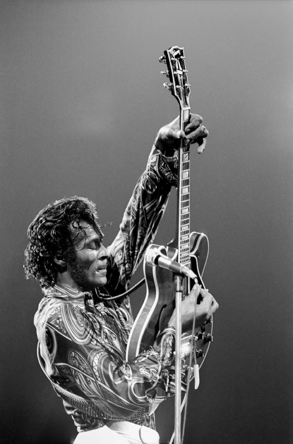 Chuck Berry - Videos and Albums - VinylWorld