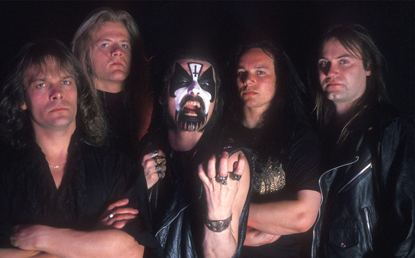 Mercyful Fate - Videos and Albums - VinylWorld