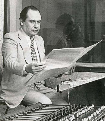 Bruno Nicolai - Videos and Albums - VinylWorld