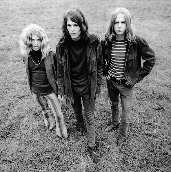 Blue Cheer - Videos and Albums - VinylWorld