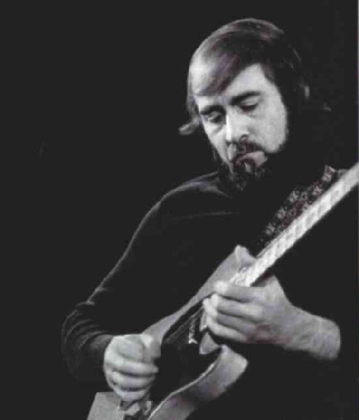 Roy Buchanan - Videos and Albums - VinylWorld