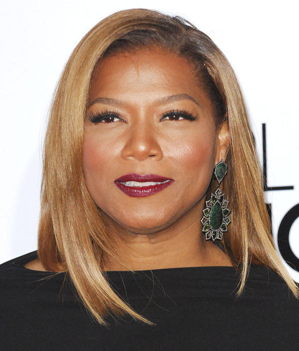 Queen Latifah - Videos and Albums - VinylWorld