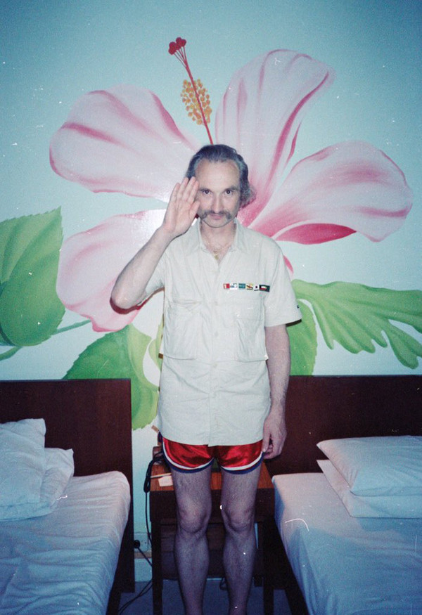 Holger Czukay - Videos and Albums - VinylWorld