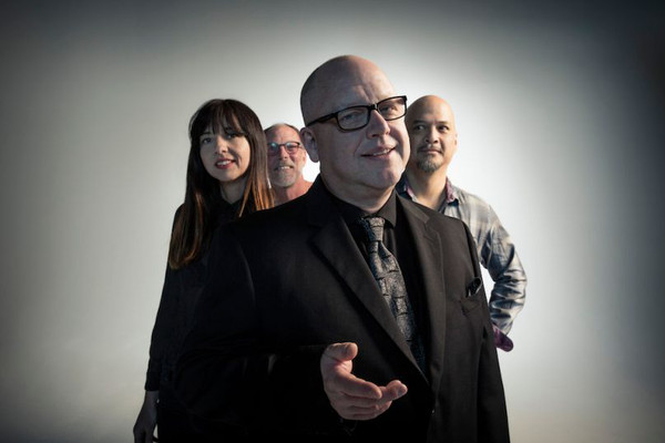 Pixies - Videos and Albums - VinylWorld
