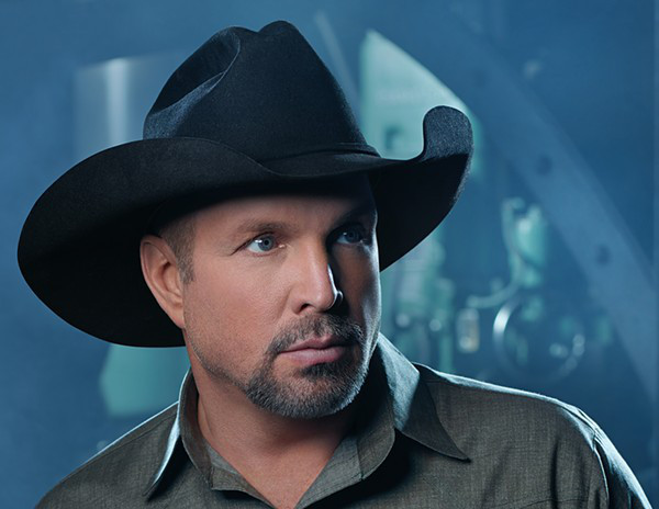 Garth Brooks - Videos and Albums - VinylWorld