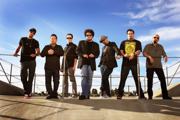 Ozomatli - Videos and Albums - VinylWorld