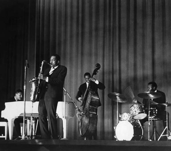 The John Coltrane Quartet - Videos and Albums - VinylWorld