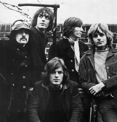 Pink Floyd - Videos and Albums - VinylWorld