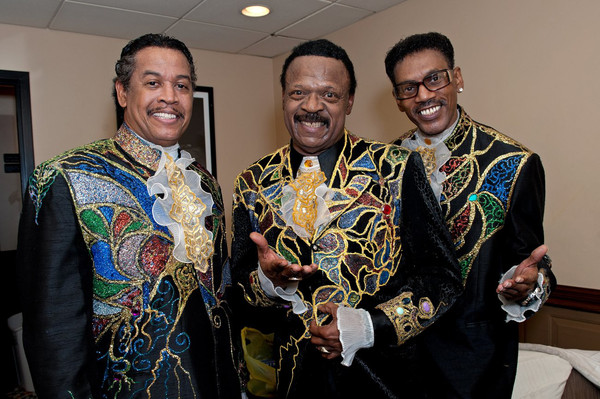 The Delfonics - Videos and Albums - VinylWorld