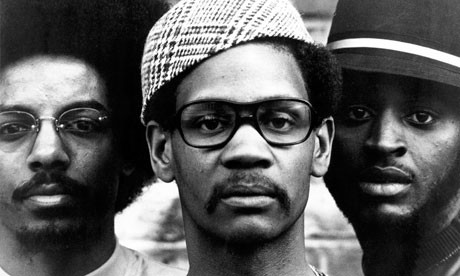 The Last Poets - Videos and Albums - VinylWorld