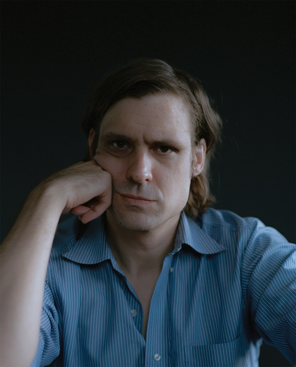 John Maus - Videos and Albums - VinylWorld