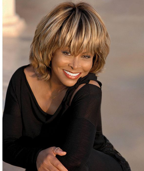 Tina Turner - Videos and Albums - VinylWorld