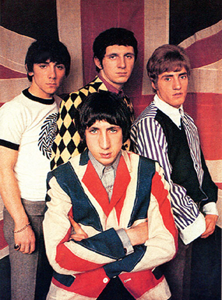 The Who - Videos and Albums - VinylWorld