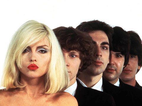 Blondie - Videos and Albums - VinylWorld