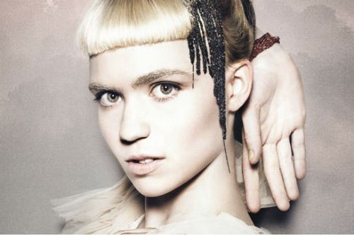 Grimes (4) - Videos and Albums - VinylWorld