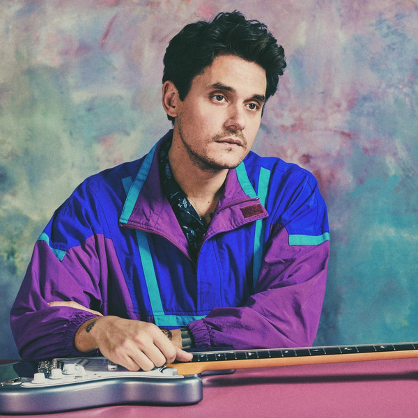 John Mayer - Videos and Albums - VinylWorld