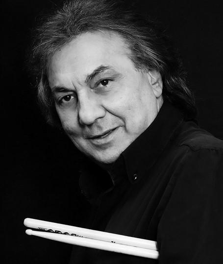 Tullio De Piscopo - Videos and Albums - VinylWorld