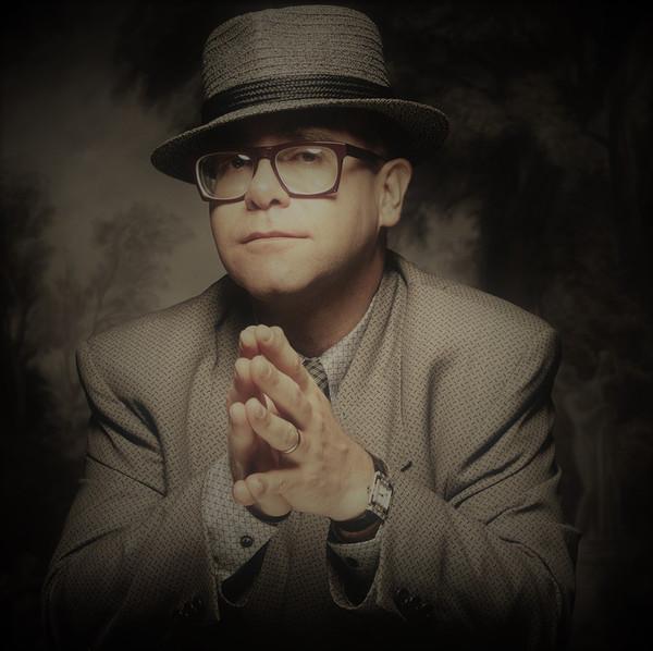 Elton John - Videos and Albums - VinylWorld