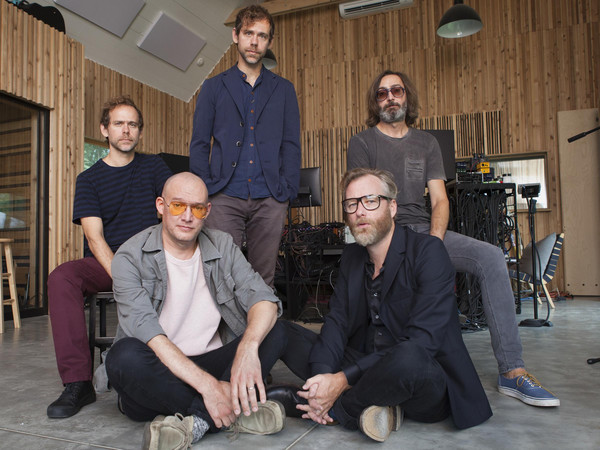 The National - Videos and Albums - VinylWorld