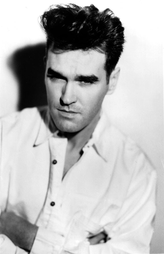 Morrissey - Videos and Albums - VinylWorld