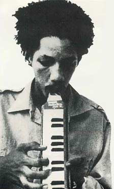 Augustus Pablo - Videos and Albums - VinylWorld