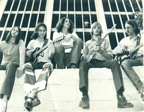Felt (3) - Videos and Albums - VinylWorld