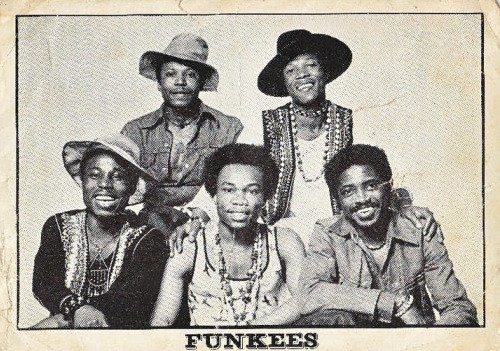 The Funkees - Videos and Albums - VinylWorld