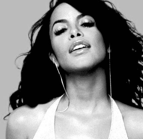 Aaliyah - Videos and Albums - VinylWorld