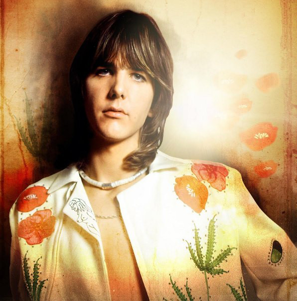 Gram Parsons - Videos and Albums - VinylWorld