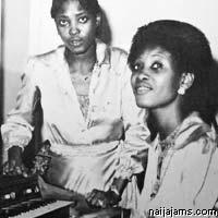 Lijadu Sisters - Videos and Albums - VinylWorld