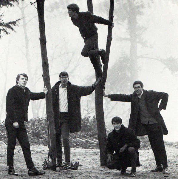 The Sonics - Videos and Albums - VinylWorld
