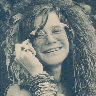 Janis Joplin - Videos and Albums - VinylWorld