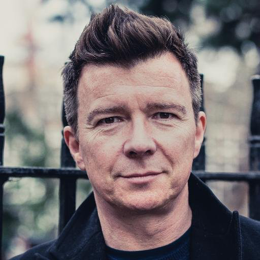 Rick Astley - Videos and Albums - VinylWorld