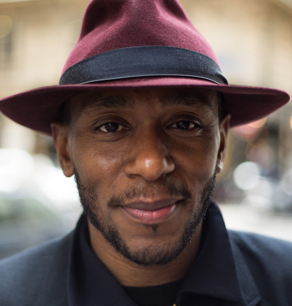 Mos Def - Videos and Albums - VinylWorld