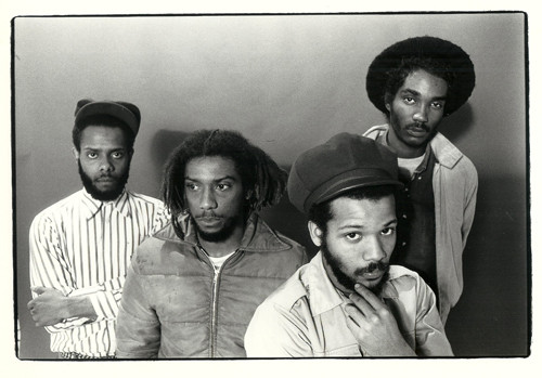 Bad Brains - Videos and Albums - VinylWorld