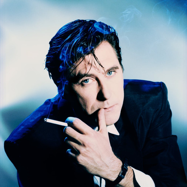 Bryan Ferry - Videos and Albums - VinylWorld
