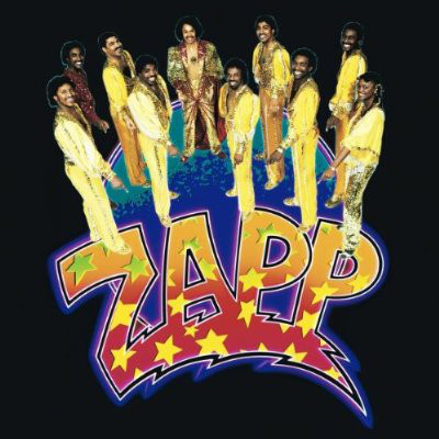 Zapp - Videos and Albums - VinylWorld