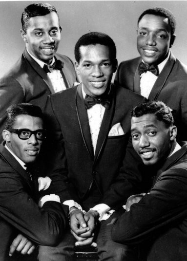 The Temptations - Videos and Albums - VinylWorld