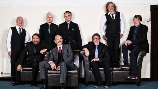 King Crimson - Videos and Albums - VinylWorld