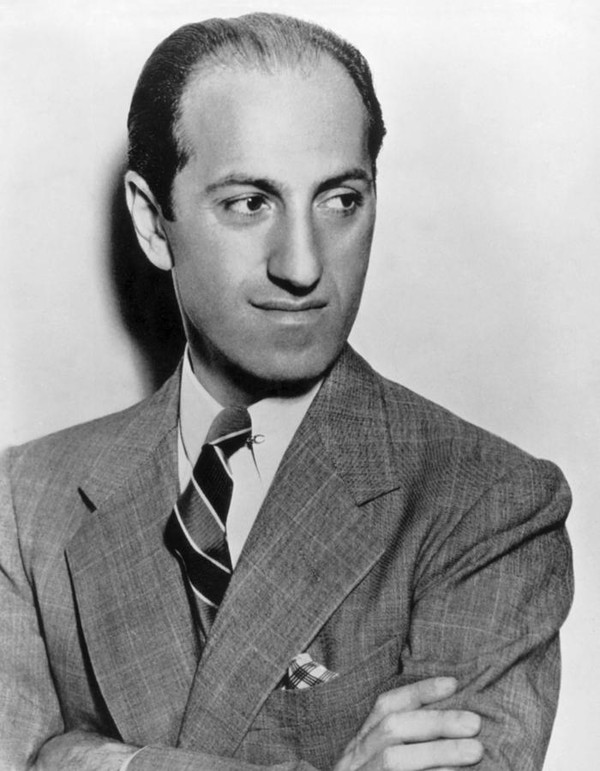 George Gershwin - Videos and Albums - VinylWorld