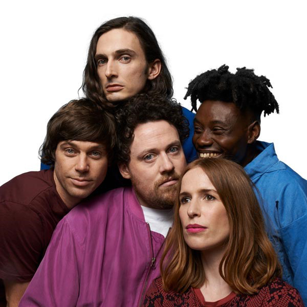 Metronomy - Videos and Albums - VinylWorld