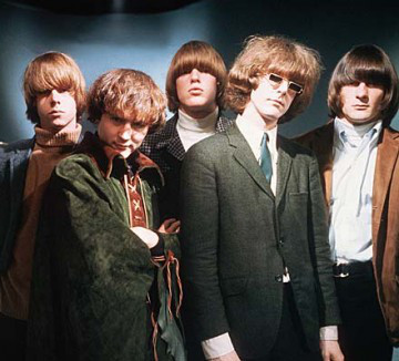 The Byrds - Videos and Albums - VinylWorld