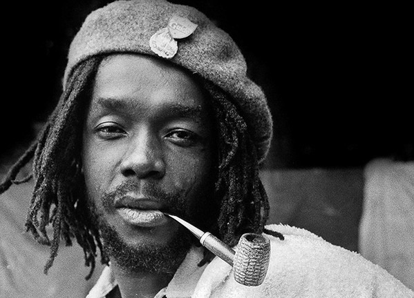Peter Tosh - Videos and Albums - VinylWorld