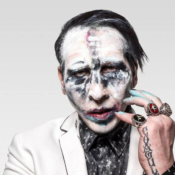 Marilyn Manson - Videos and Albums - VinylWorld